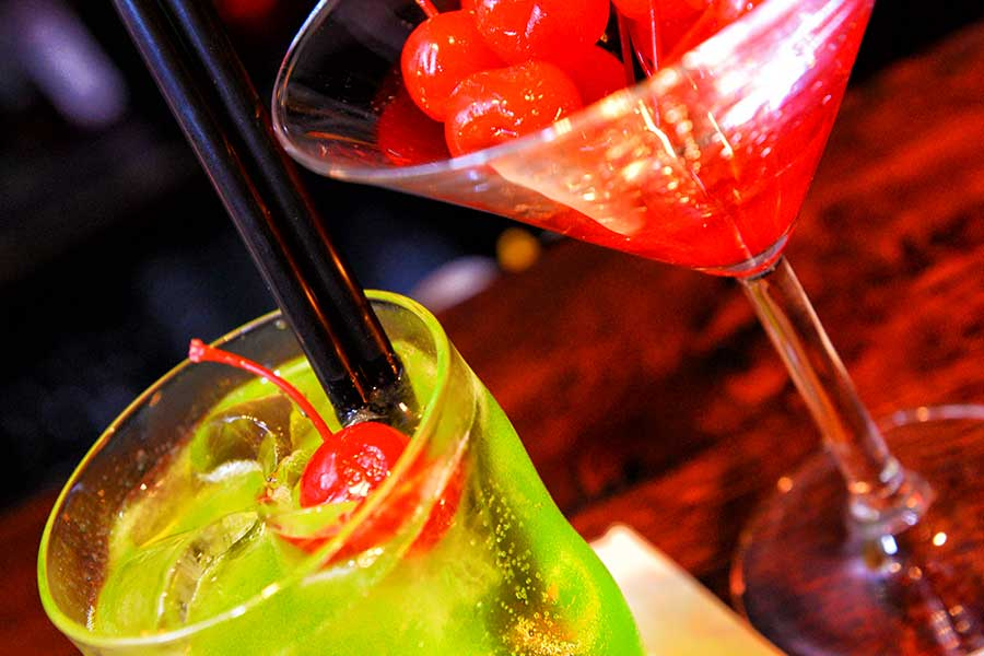 Filou Club Sorrento - Drink & Cocktail
